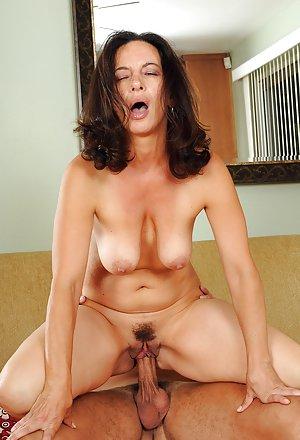 Mature Sex Porn