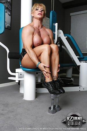 Sport Mature Porn