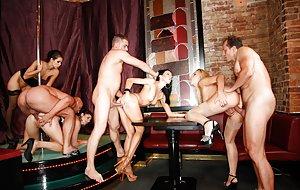 Party Porn