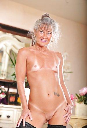 Small Tits Matures Porn