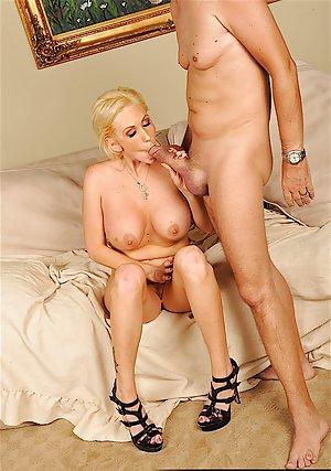 Big Cocks Fuck Mature Porn