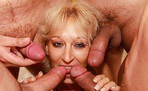 Blowbang Porn