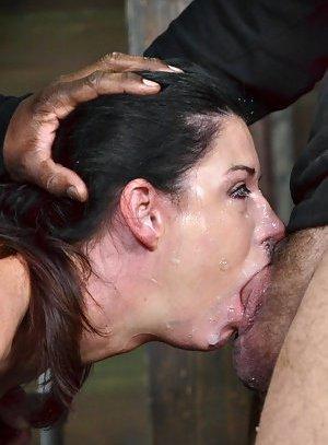Face Fuck Porn